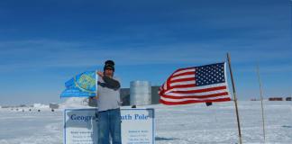 NAS/NAC at the South Pole